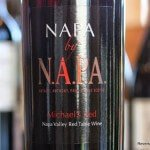 NAPA by N.A.P.A. Michael's Red – A Fascinating Blend of Five Varieties From Four Vintages