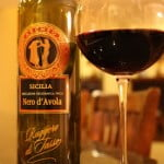 2008 Archeo Nero d'Avola Ruggero di Tasso Sicilia IGT – The Perfect Pairing For Pepperoni Pizza