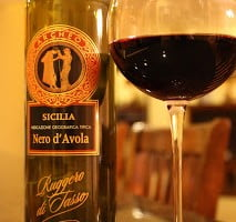 Archeo Nero d'Avola Ruggero di Tasso Sicilia IGT – The Perfect Pairing For Pepperoni Pizza