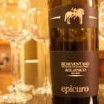 Epicuro Aglianico Beneventano IGT 2008 – Pizza Night