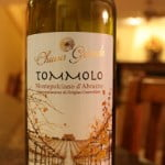 2009 Chiusa Grande Montepulciano d'Abruzzo Tommolo – An Organic Red Wine That Aims to Please