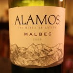 2009 Alamos Malbec – Popular and Cheap