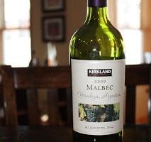 Bulk Buy Alert: 2009 Kirkland Signature Malbec at Costco