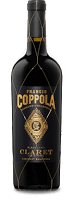 Francis Ford Coppola Black Label Claret 2008 – Forget About It