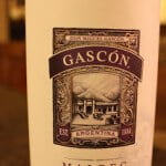 2009 Bodegas Don Miguel Gascón Malbec – Simply Not Good