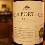 2008 Caves do Salgueiral Douro Azul Portugal