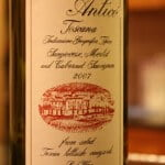 2007 Monte Antico Toscana IGT – A Super Tuscan That's Not So Super