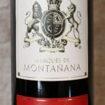 Marqués de Montañana Garnacha – Save Your Money