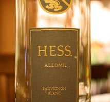 Hess Allomi Sauvignon Blanc – A Refreshing Napa Valley White That Couldn't Quite Close The Deal