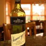 2008 Peter Lehmann Clancy's – A Great Wine For A Barbecue!