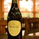 2008 Bogle Vineyards Petite Sirah – Pleasing and Perfectly Balanced
