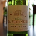 2010 Château la Freynelle Bordeaux – A Juicy Alternative to Boring Whites