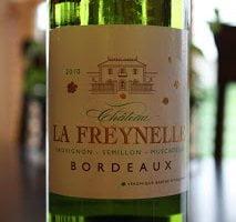 Château la Freynelle Bordeaux – A Juicy Alternative to Boring Whites