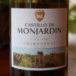 2010 Castillo de Monjardin Finca El Cerezo Chardonnay – UNOAKED, Got It?