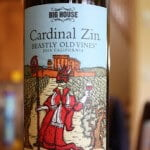 2009 Big House Cardinal Zin Beastly Old Vines – Spice From the Slammer