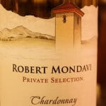 Robert Mondavi Private Selection Chardonnay – Chardonnay On A Stick