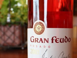 Gran Feudo Rosado – A Spanish Rosado That Can't Close the Deal