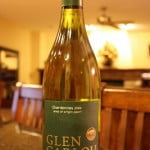 2009 Glen Carlou Chardonnay – A Great Wine for Oak Lovers