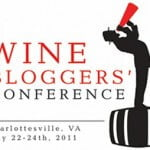 Wine Bloggers Conference: Here I Come!