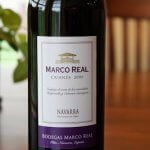 2006 Marco Real Crianza & Wines of Navarra Wrap-up