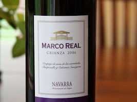 Marco Real Crianza & Wines of Navarra Wrap-up