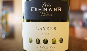 Peter Lehmann Layers Adelaide White – Simple and Complex at the Same Time