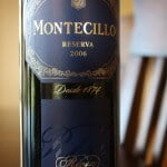 "2006 Bodegas Montecillo Reserva – ""Ch-Ch-Ch-Changes…Time May Change Me"""