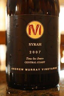 2007_Andrew_Murray_Vineyards_Syrah
