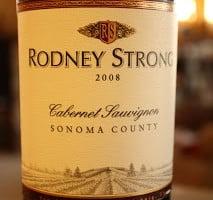 2008_Rodney_Strong_Sonoma_County_Cabernet_Sauvignon