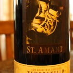 2008_St_Amant_Amador_County_Tempranillo