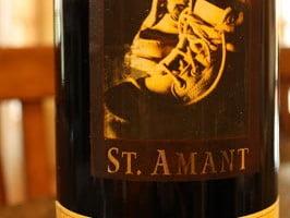 2008_St_Amant_Amador_County_Tempranillo