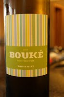 2009_Bouké_White_Wine