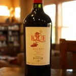 Enrique Foster IQUE Malbec – Nothing Icky About It