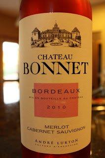 2010_Château_Bonnet_Bordeaux_Rose