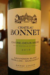 2010_Chateau_Bonnet_Entre-Deux-Mers_White