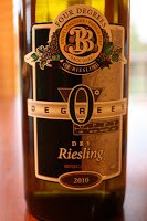 2010_Three_Brothers_Zero_Degrees_Dry_Riesling