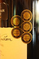 George_Wyndham_Founders_Reserve_Shiraz_Awards