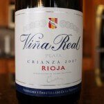 Viña Real Plata Crianza Rioja Red Wine 2007 – Journey Through Rioja Wine #3