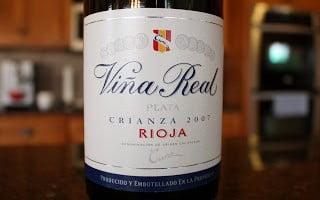 Vina Real Plata Crianza Rioja Red Wine 2007 - Journey Through Rioja Wine 3