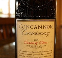 2009_Concannon_Conservancy_Crimson_Clover