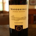 Woodbridge by Robert Mondavi Zinfandel 2009 – A Fine Wine For $5.99