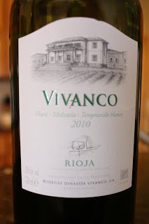 2010_Dinastia_Vivanco_Rioja_White_Blend