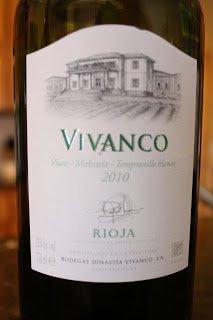 2010_Dinastia_Vivanco_Rioja_White_Blend