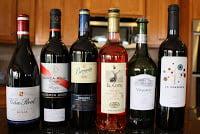 Wines of Rioja
