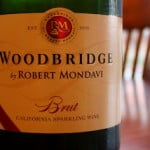 Woodbridge by Robert Mondavi Brut – Holiday Sparklers Wine #5