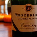 Woodbridge Extra Dry Sparkling Wine by Robert Mondavi – Holiday Sparklers Wine #1