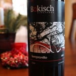 Bokisch Vineyards Tempranillo 2008 – Organic and Dynamic
