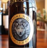 Stone Wolf Vineyards Pinot Noir Barrel Select Cuvée 2008 - Hunt For The Best Pinot Noir Under $20