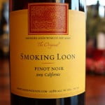 Smoking Loon Pinot Noir 2009 – Hunt For The Best Pinot Noir Under $20