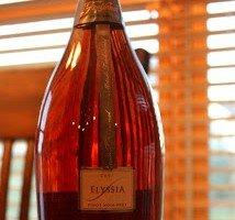 Freixenet Elyssia Pinot Noir Brut Rosé – Holiday Sparklers Wine #8